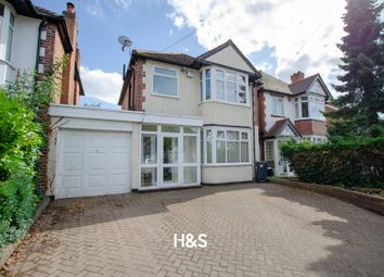 3 bed detached house for sale in Petersfield Road, Hall Green, Birmingham B28