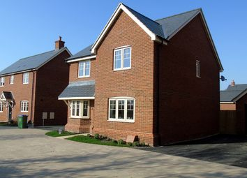 Thumbnail 4 bedroom detached house for sale in The Marsworth, Estone Grange, Chapel Drive, Aston Clinton