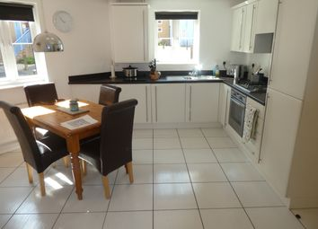 Thumbnail 2 bed flat to rent in Junction Way, Bristol