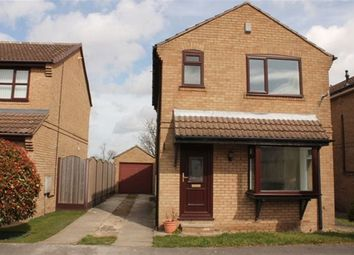 3 bed detached house to rent in Lime Tree Grove, Selby YO8