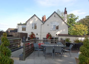Thumbnail Pub/bar for sale in Drayton Road, Worcestershire