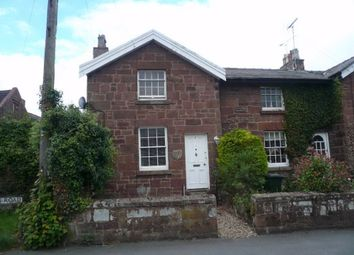Thumbnail 2 bed cottage to rent in Christmas Cottage, Neston Road, Ness, Cheshire