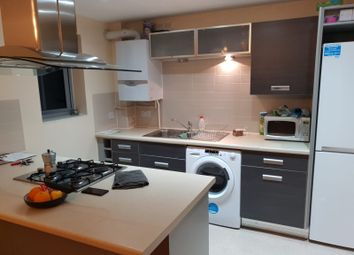 Thumbnail 2 bed flat for sale in High Street, Chadwell Heath, Romford