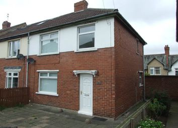 Thumbnail 3 bed property to rent in Briarwood Ave, Pelton Fell, Chester-Le-Street