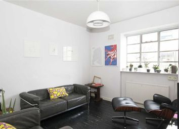 Thumbnail 2 bed flat to rent in Greatorex Street, London