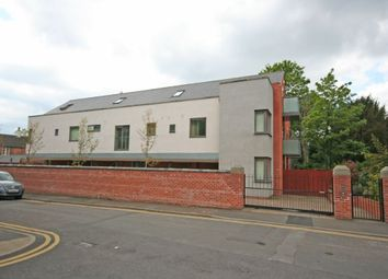 Thumbnail 2 bed shared accommodation to rent in Old Cross House, Church Street, Beeston, Nottingham