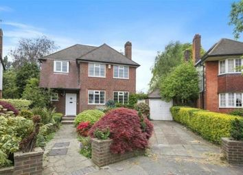 Thumbnail 3 bed property to rent in Ashbourne Close, London