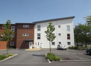 Thumbnail 1 bed flat for sale in Fawn Close, Gosport, Hampshire