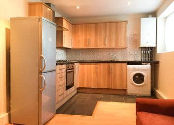 Thumbnail 1 bed flat to rent in Goodmayes Rd, Ilford