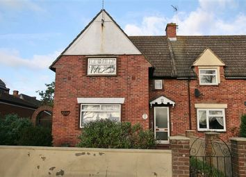 Thumbnail 3 bedroom end terrace house for sale in Medina Road, Cosham, Portsmouth, Hampshire