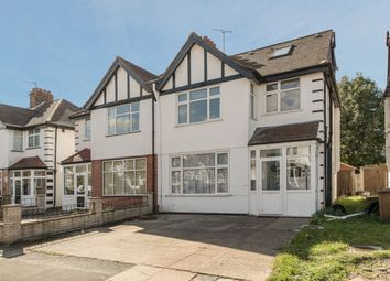 4 bed semi-detached house for sale in Aylward Road, London SW20