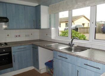 Thumbnail 3 bed bungalow to rent in Daisymount Drive, St. Merryn, Padstow