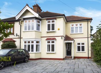 Sunnyside Gardens, Upminster RM14. 5 bed semi-detached house