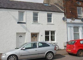 Thumbnail 2 bedroom terraced house for sale in 16 Carlingwark Street, Castle Douglas