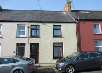 Thumbnail 3 bed property for sale in Bryn Road, Fishguard