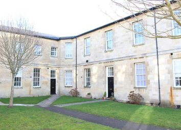 Thumbnail 2 bed terraced house to rent in Thurnham Court, Thomas Wyatt Road, Devizes