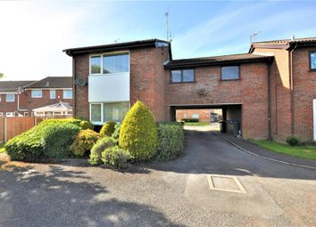 Thumbnail 1 bed mews house for sale in The Spinney, Cleveleys, Thornton Cleveleys, Lancashire