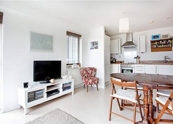 Thumbnail 1 bed flat to rent in Davoll Court, Marine Street, London
