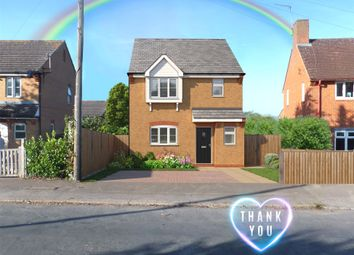 3 bed detached house for sale in Stockton Road, Reigate, Surrey RH2