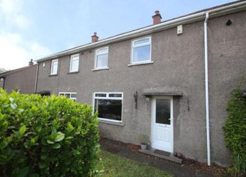 Thumbnail 2 bedroom terraced house for sale in Woodside Avenue, Woodfarm, East Renfrewshire