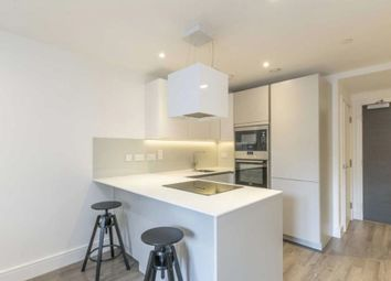 Thumbnail 1 bed flat to rent in 6 Gaumont Place, London