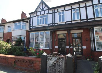 Thumbnail 5 bed terraced house to rent in St. Davids Road South, St. Annes, Lytham St. Annes