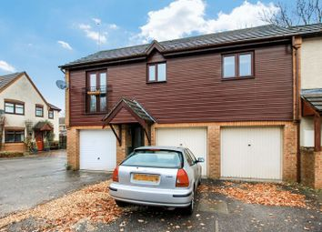 Thumbnail 2 bed property for sale in Cheltenham Gardens, Hedge End, Southampton