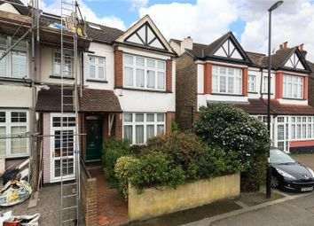 Thumbnail 4 bed semi-detached house for sale in Godson Road, Croydon
