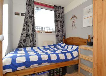 Thumbnail 4 bed flat to rent in Salisbury Walk, London