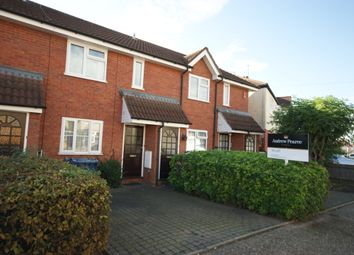 Thumbnail 1 bed flat to rent in Blenheim Road, Harrow, Middlesex