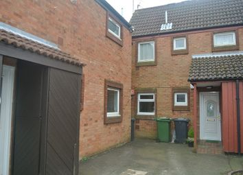Thumbnail 1 bed flat to rent in Freston, Peterborough, Cambridgeshire.