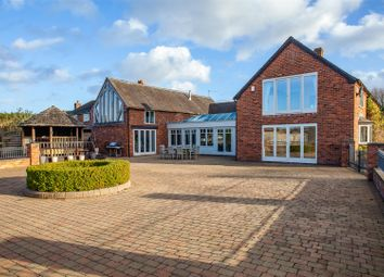 Thumbnail 4 bed property for sale in Pinfold Lane, Abbots Bromley, Rugeley