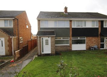 3 bed semi-detached house for sale in Marske Lane, Stockton-On-Tees TS19