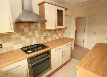 Thumbnail 2 bed maisonette to rent in Belgrave Close, London
