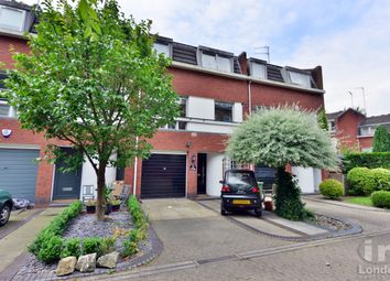 Thumbnail 4 bed town house to rent in Harben Road, Swiss Cottage