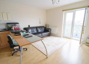 Thumbnail 2 bed flat for sale in Fleet Avenue, Hartlepool
