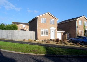 Thumbnail 3 bed property to rent in Bockland Close, Cullompton