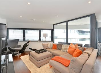 Thumbnail 2 bed flat for sale in Lambarde Square, Greenwich, London