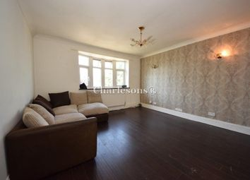 Thumbnail 2 bed maisonette to rent in Eastern Avenue, Ilford