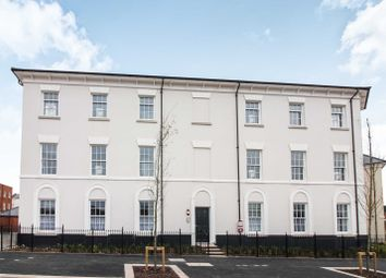 Thumbnail 2 bed flat for sale in Sherford, Plymouth, Devon