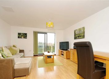 Thumbnail 1 bed flat to rent in St. Georges Grove, London