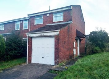 Thumbnail 3 bed semi-detached house to rent in Lyncroft Close, St Mellons, Cardiff