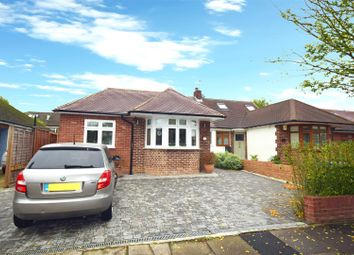 Thumbnail 5 bed semi-detached bungalow for sale in Lime Grove, Twickenham