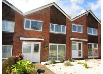 Thumbnail 3 bed terraced house for sale in Blackbrook Walk, Paignton
