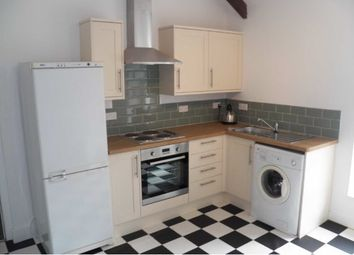 Thumbnail 2 bed flat to rent in 99 Woodfield Street, Swansea