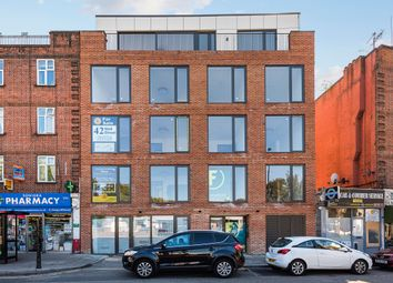 Thumbnail 1 bed flat for sale in Well Street, London