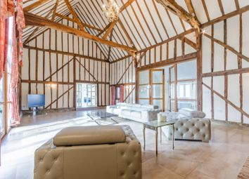 Thumbnail 5 bed barn conversion to rent in Millers Lane, Chigwell Row