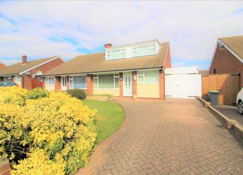 Thumbnail 4 bed bungalow for sale in Malvern Avenue, Bedford