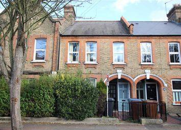 Thumbnail 2 bedroom maisonette for sale in Fleeming Road, London