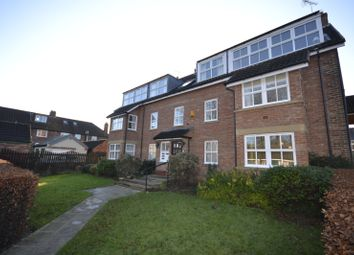2 bed flat for sale in Lakeside Court, Mayfield Grove, York, North Yorkshire YO24